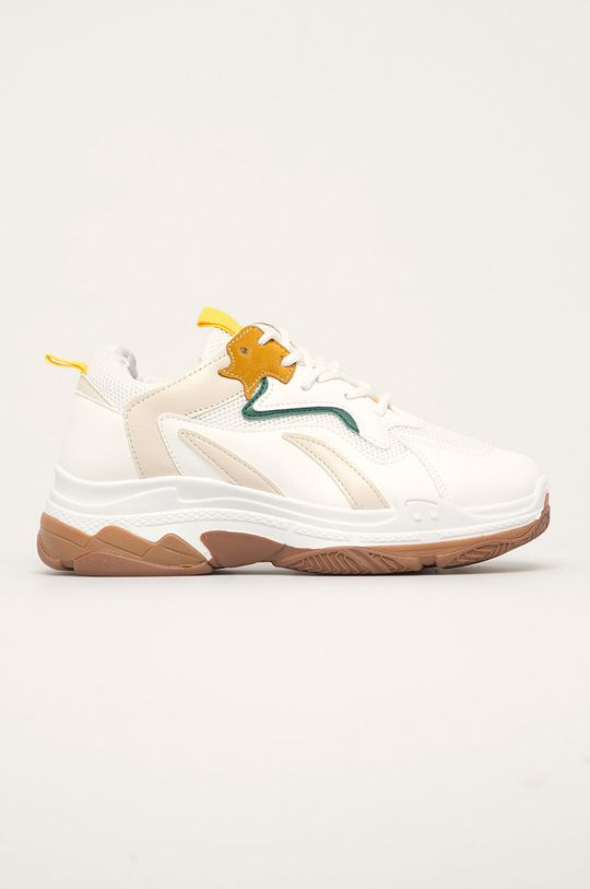 alb Haily's - Pantofi De femei