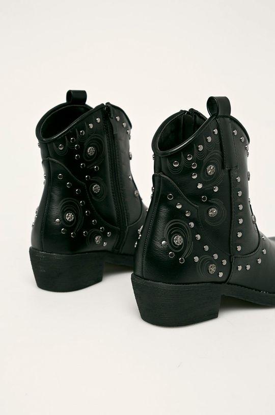 Haily's - Kovbojské topánky  Zvršok: Syntetická látka Vnútro: Textil Podrážka: Syntetická látka
