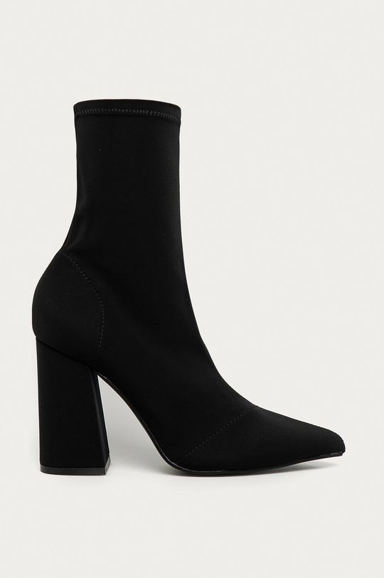 čierna Truffle Collection - Členkové topánky Dámsky