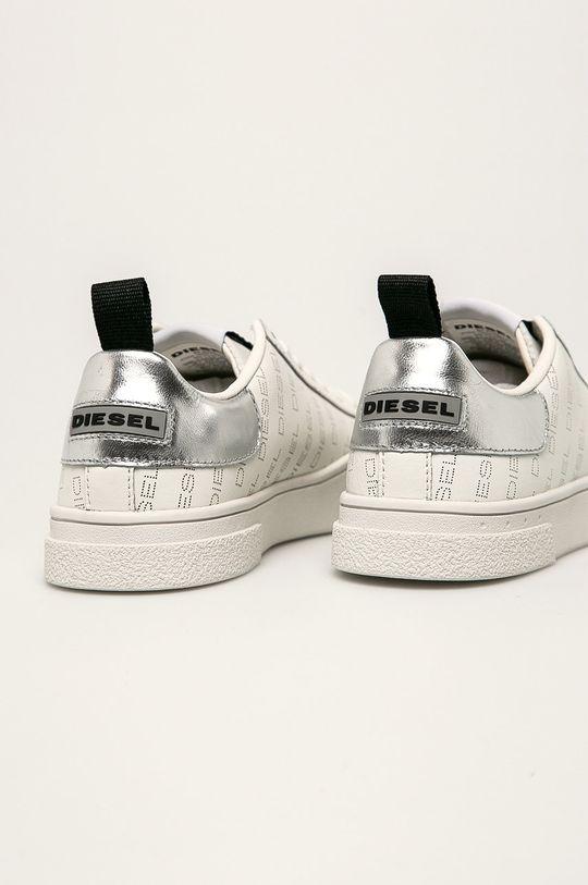 Diesel - Kožené boty  Svršek: Přírodní kůže Vnitřek: Umělá hmota, Textilní materiál Podrážka: Umělá hmota