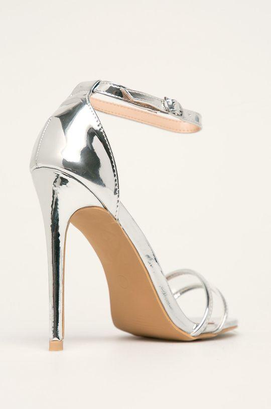 Glamorous - Sandale Gamba: Material sintetic Interiorul: Material sintetic Talpa: Material sintetic