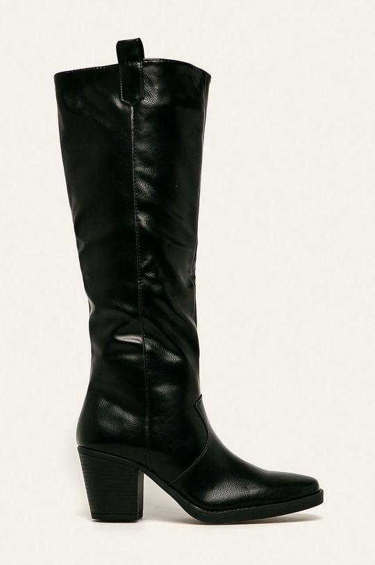 negru Truffle Collection - Cizme De femei