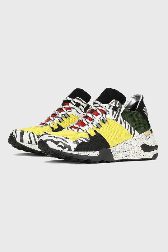 Kazar Studio - Pantofi multicolor
