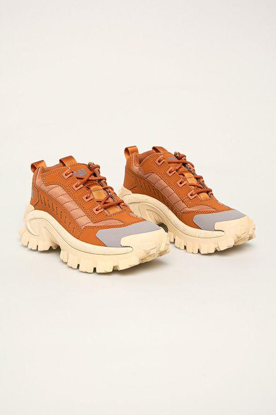 Caterpillar - Pantofi maro