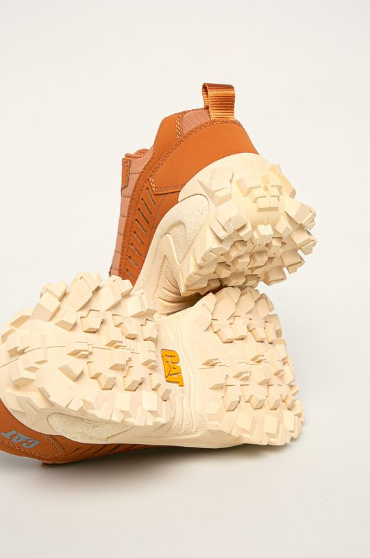 Caterpillar - Pantofi Gamba: Material textil, Piele naturala Interiorul: Material textil Talpa: Material sintetic