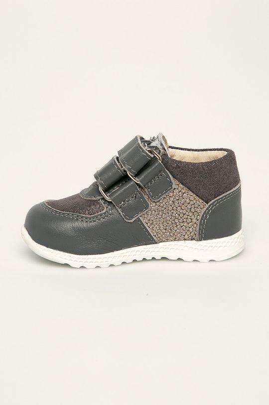 sivá Mrugała - Detské topánky