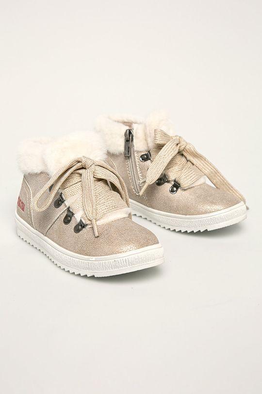 Big Star - Дитячі черевики золотий