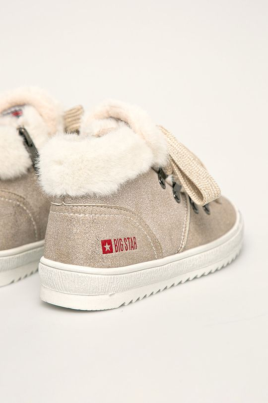Big Star - Дитячі черевики  Халяви: Синтетичний матеріал Внутрішня частина: Текстильний матеріал Підошва: Синтетичний матеріал