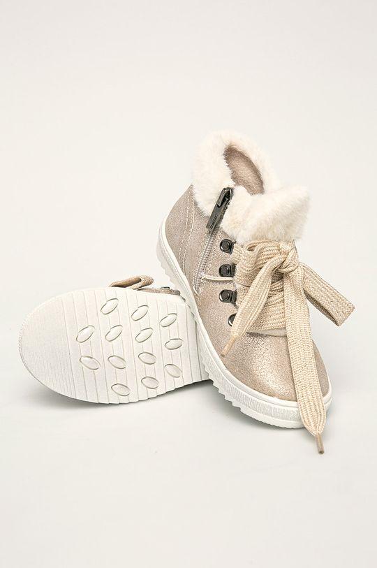 золотий Big Star - Дитячі черевики