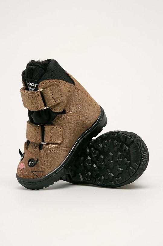 пшеничний Mrugała - Дитячі черевики