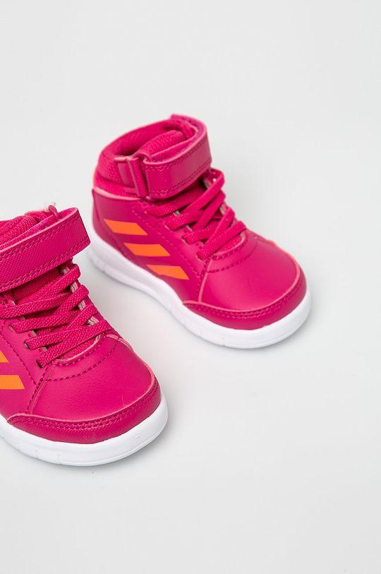 adidas - Gyerek cipő rózsaszín