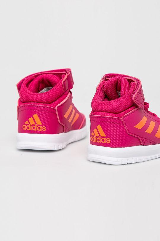 adidas - Gyerek cipő  Szár: szintetikus anyag, textil Belseje: textil Talp: szintetikus anyag