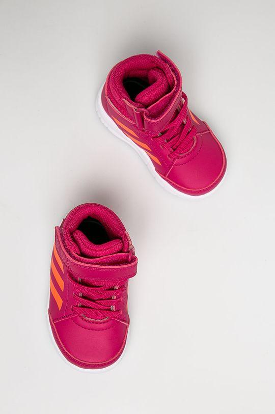 rózsaszín adidas - Gyerek cipő