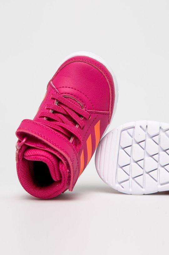 adidas - Gyerek cipő Lány