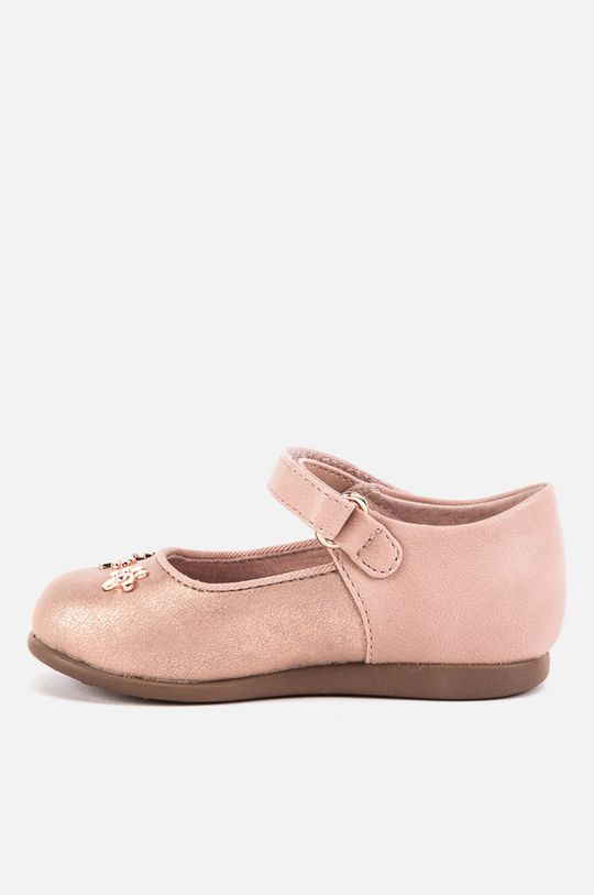 Mayoral - Detské balerínky 19-25 ružová
