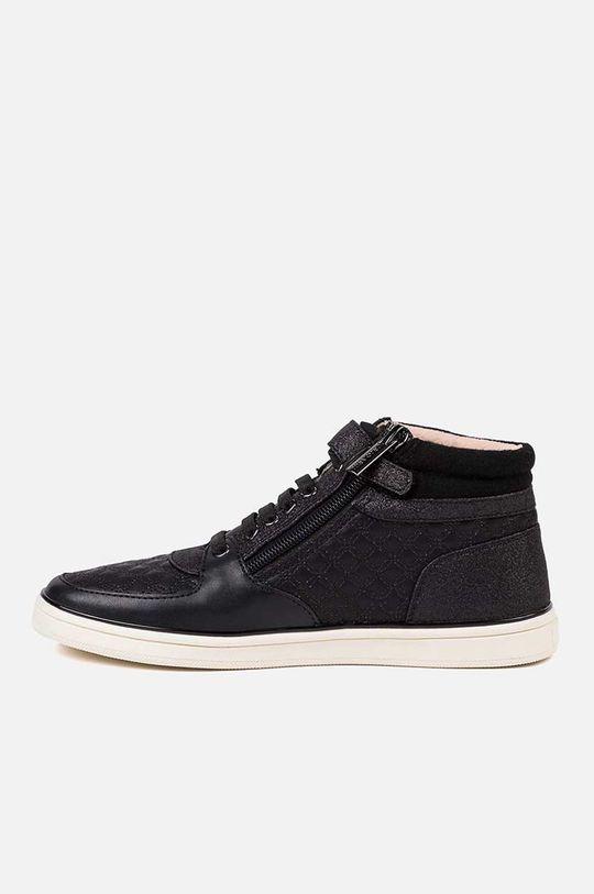 Mayoral - Детски обувки 26-30 черен