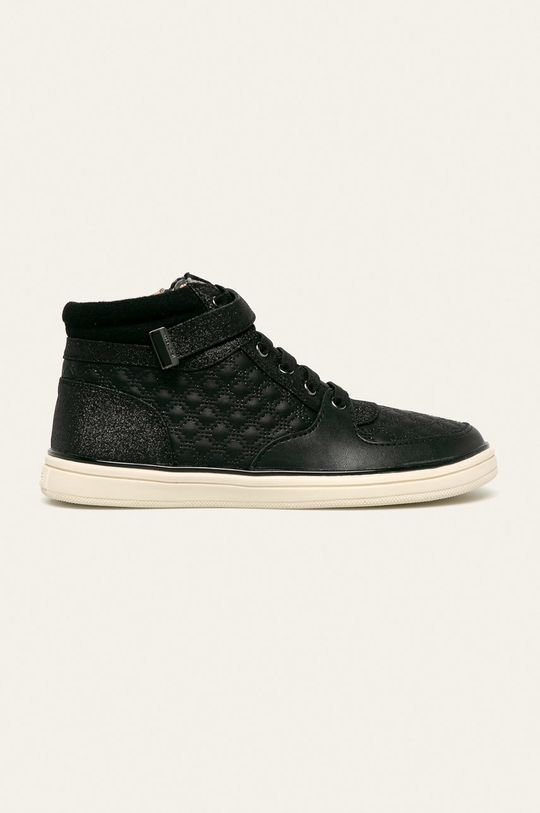черен Mayoral - Детски обувки 31-35 Момиче