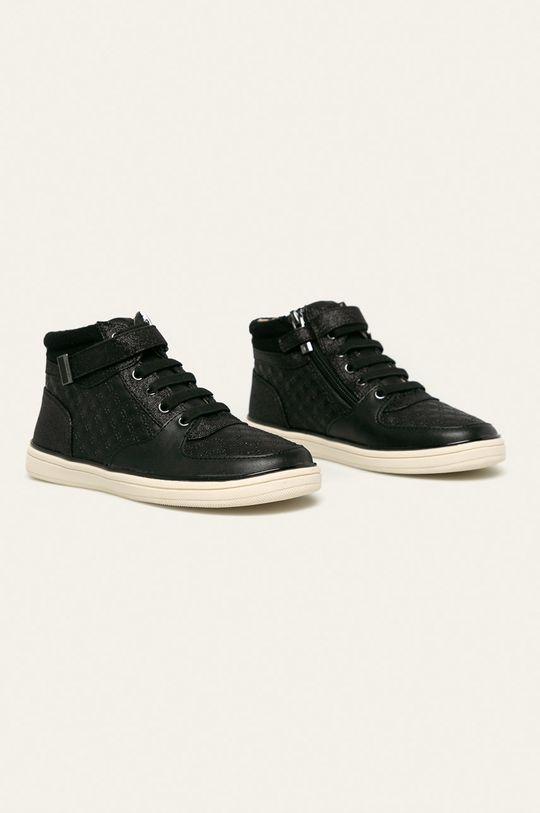 Mayoral - Детски обувки 31-35 черен