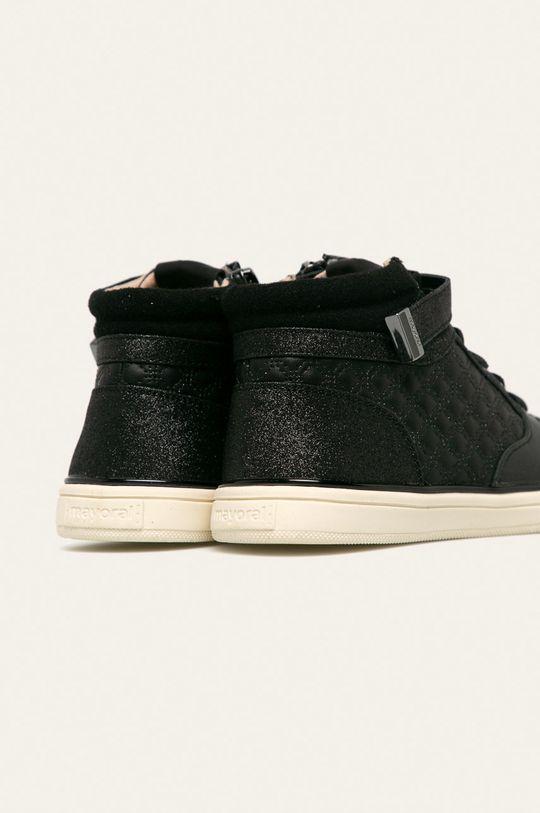 Mayoral - Детски обувки 31-35  Подметка: 100% Синтетичен материал