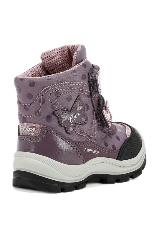 Geox - Дитячі черевики Для дівчаток