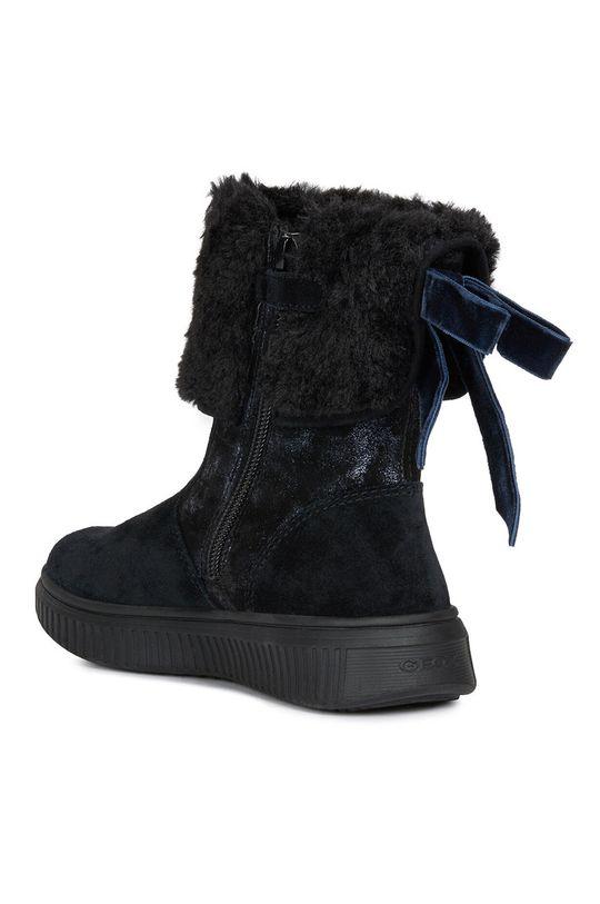 negru Geox - Cizme de iarna copii