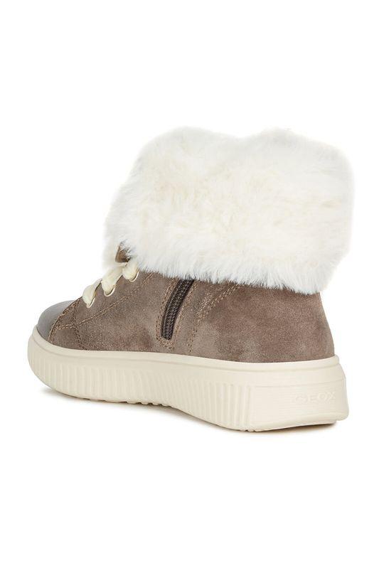 béžová Geox - Detské topánky