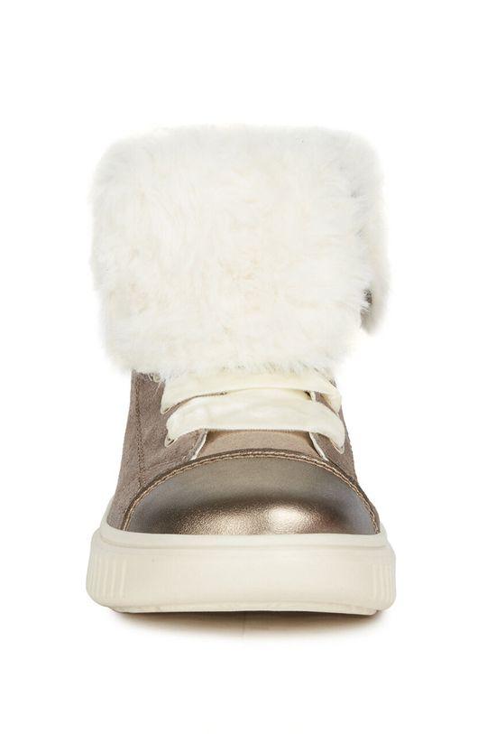 Geox - Зимове взуття  Халяви: Синтетичний матеріал, Натуральна шкіра Внутрішня частина: Синтетичний матеріал, Текстильний матеріал Підошва: Синтетичний матеріал
