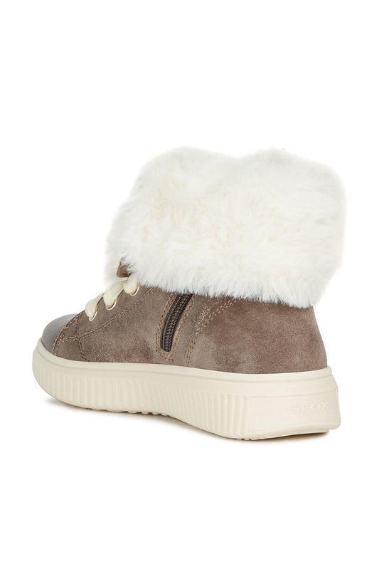 бежевий Geox - Зимове взуття