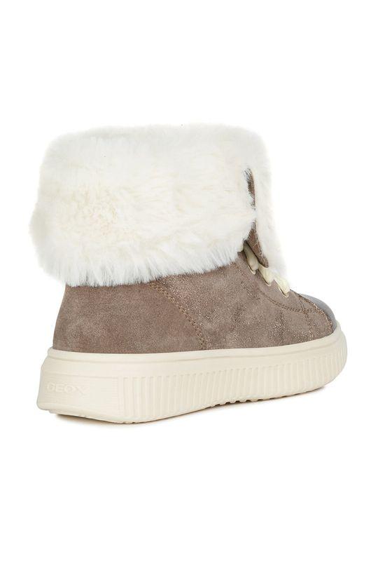 Geox - Зимове взуття Для дівчаток