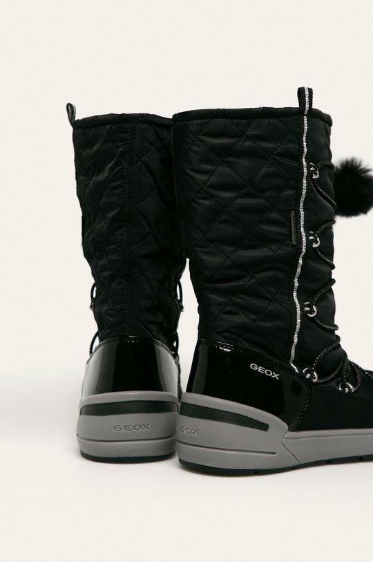 чорний Geox - Дитячі чоботи