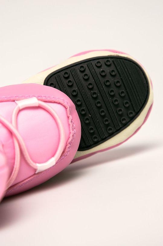 roz Moon Boot - Cizme de iarna copii Crib 2