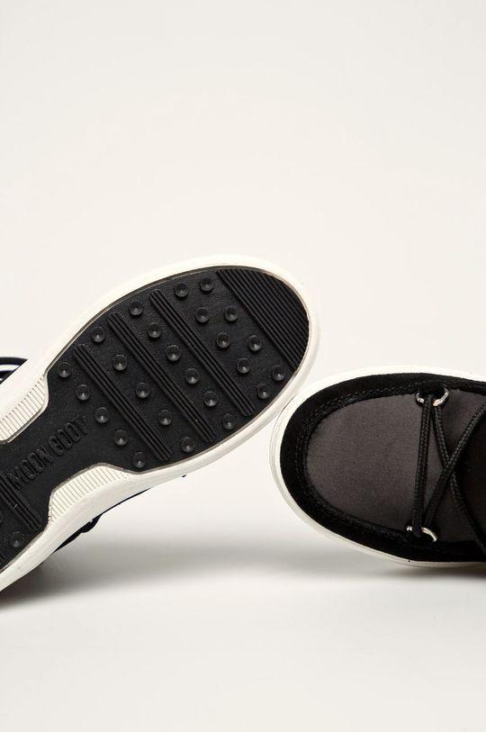 negru Moon Boot - Cizme de iarna copii Pulse