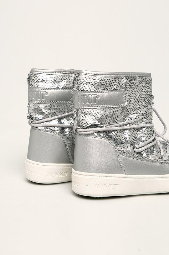 Moon Boot - Дитячі чоботи Pulse Mid  Халяви: Синтетичний матеріал, Текстильний матеріал Внутрішня частина: Текстильний матеріал Підошва: Синтетичний матеріал