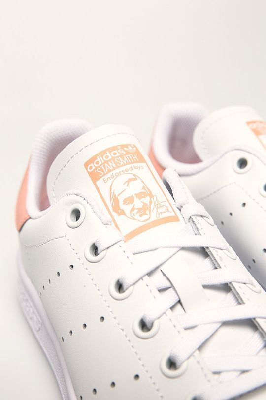adidas Originals - Дитячі черевики  Stan Smith Для дівчаток