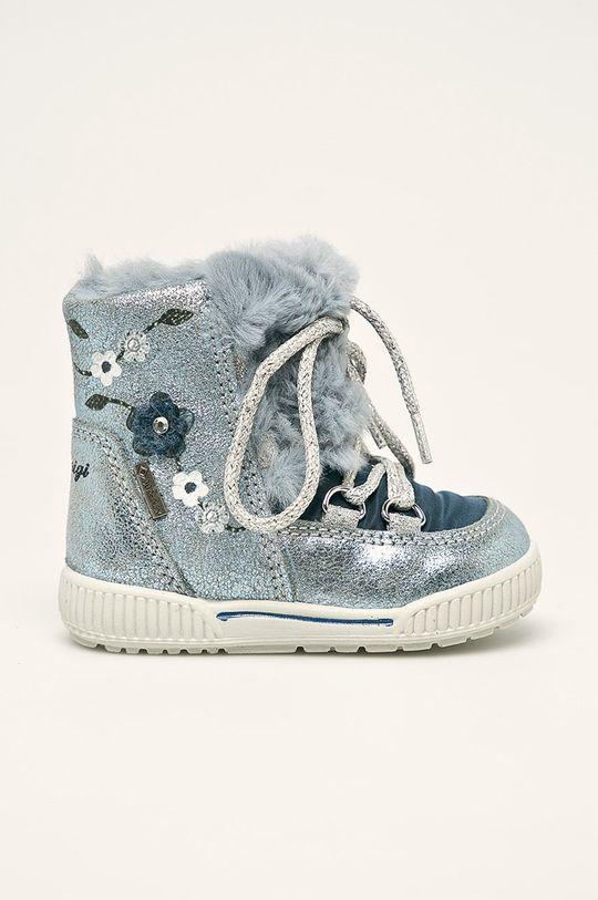 albastru Primigi - Cizme de iarna copii De fete
