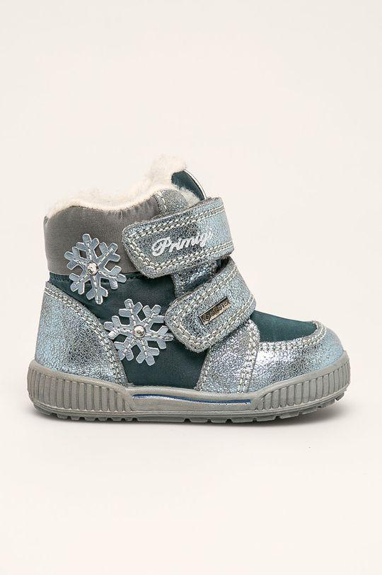 modrá Primigi - Dětské boty Dívčí