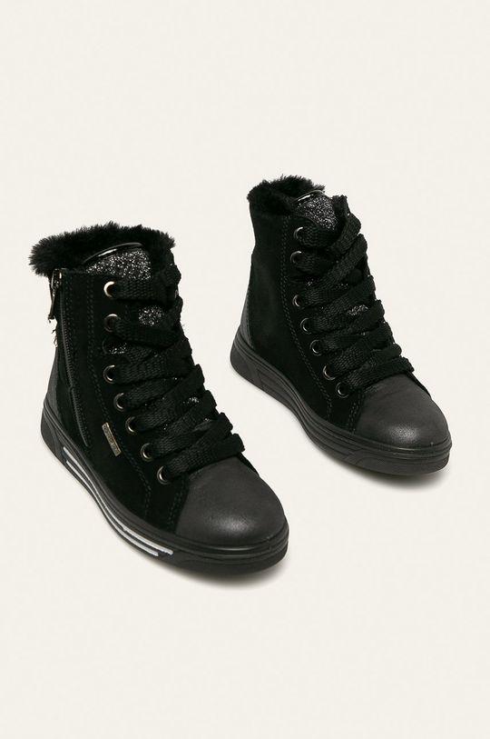 Primigi - Dětské boty černá