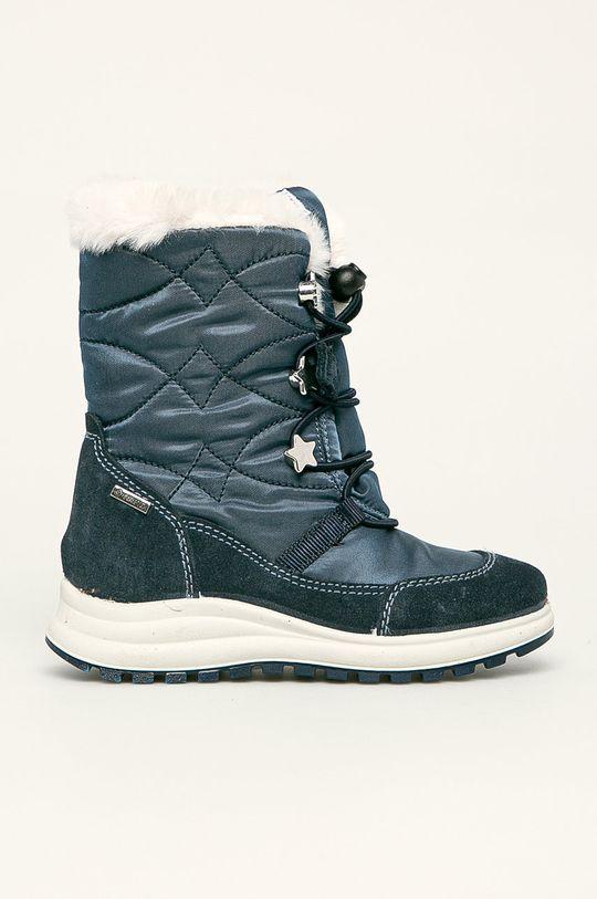 темно-синій Primigi - Дитячі чоботи Для дівчаток