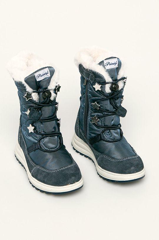 Primigi - Дитячі чоботи темно-синій