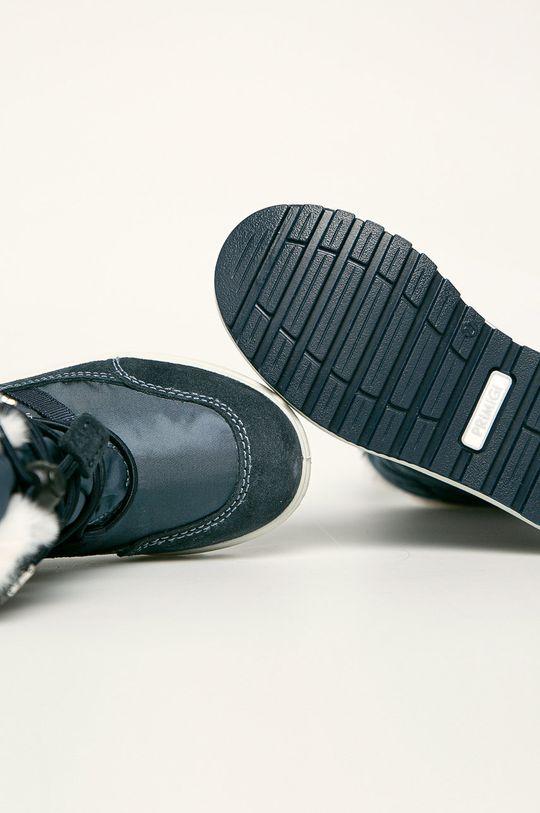 темно-синій Primigi - Дитячі чоботи