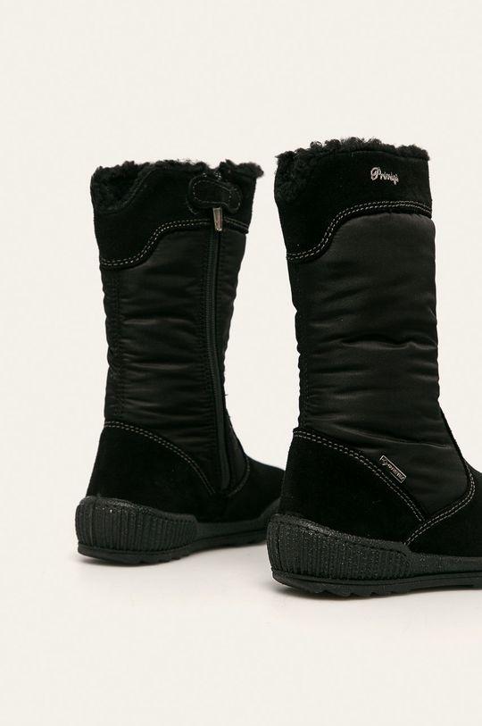 Primigi - Дитячі чоботи  Халяви: Синтетичний матеріал, Текстильний матеріал Внутрішня частина: Текстильний матеріал Підошва: Синтетичний матеріал