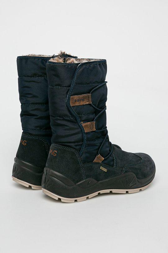 Primigi - Dětské boty Svršek: Textilní materiál, Přírodní kůže Vnitřek: Textilní materiál Podrážka: Umělá hmota