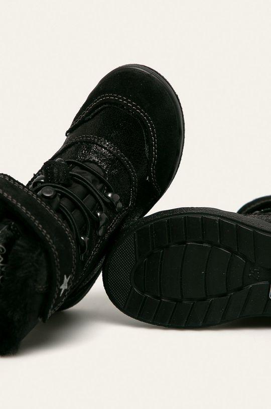 чорний Primigi - Дитячі черевики