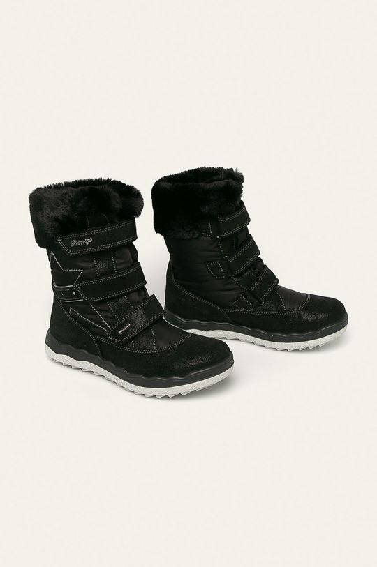 Primigi - Dětské sněhule černá