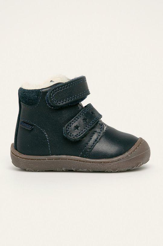 námořnická modř Primigi - Dětské boty Dívčí