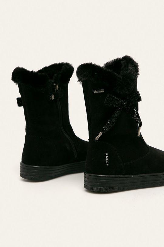 Primigi - Pantofi copii Gamba: Piele naturala Interiorul: Material textil Talpa: Material sintetic