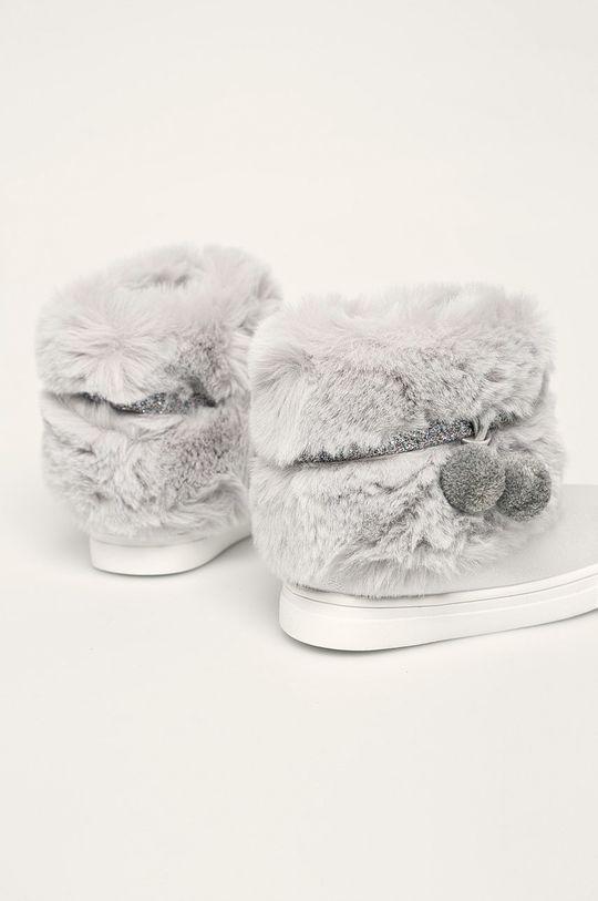 Primigi - Sněhule Svršek: Umělá hmota, Textilní materiál Vnitřek: Textilní materiál Podrážka: Umělá hmota