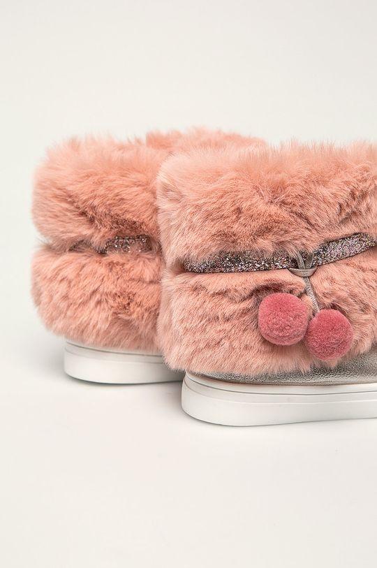 Primigi - Dětské boty Svršek: Umělá hmota, Textilní materiál Vnitřek: Textilní materiál Podrážka: Umělá hmota