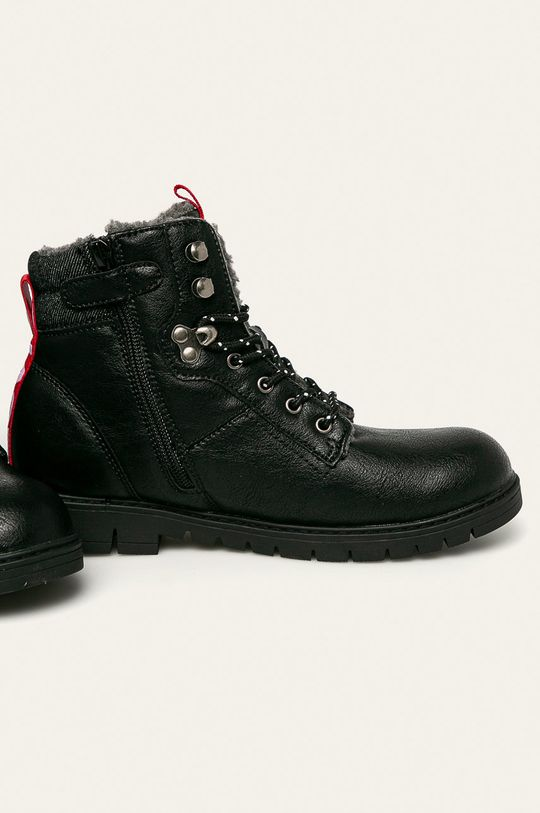 Levi's - Pantofi copii negru