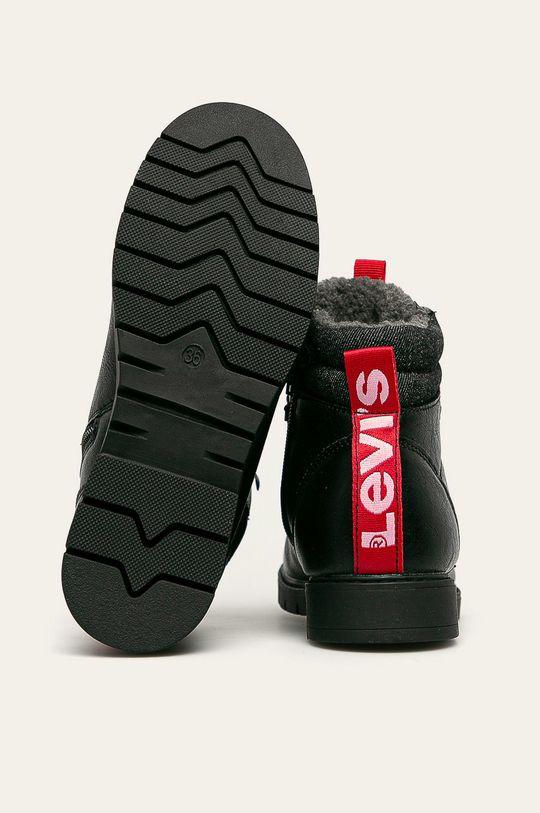 negru Levi's - Pantofi copii